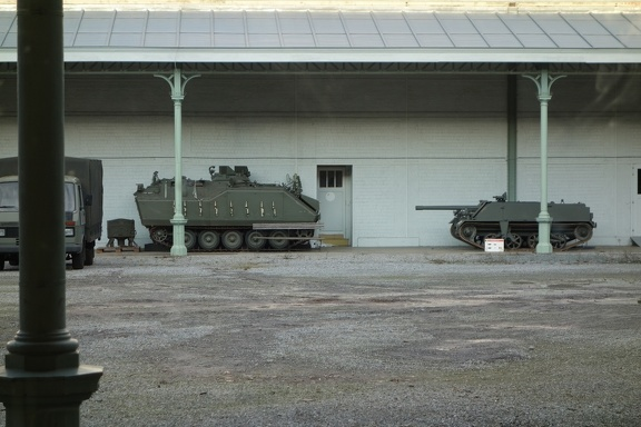 AIFV, Loyd Carrier CATI