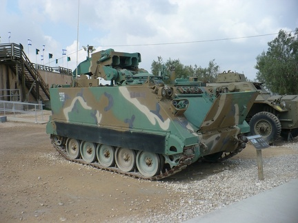 M901 TOW