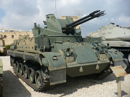 M42 Duster
