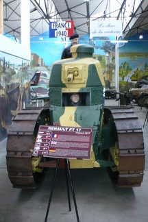 Renault FT 17