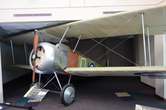 Sopwith Camel - replika
