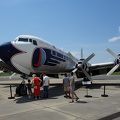 DC-7 Eastern Airlines
