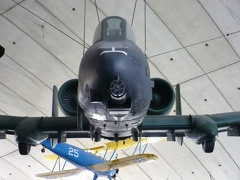 Fairchild A-10 Thunderbolt (II)