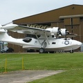 Canadian Vickers PBY-5A Canso (Consolidated Catalina)